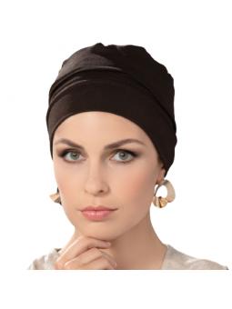 Bonnet chimiothérapie Easy fit en coton