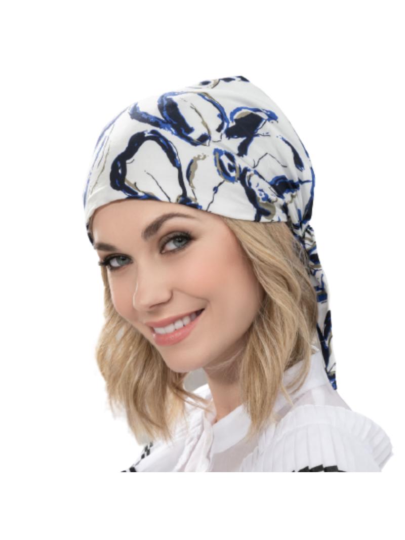 Couronne de cheveux synthétique Vanilla