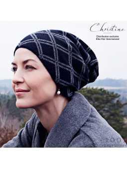 Bonnet femme Maille Cachemire