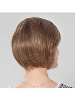 Perruque synthétique carré lisse Amy Small Deluxe- mocca mix