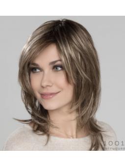 Perruque femme Hi Tec Hair Power Ellen-wille Coloris Bernstein