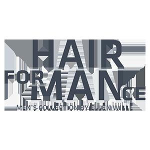 Hair for Mance