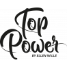Top Power - Ellen Wille