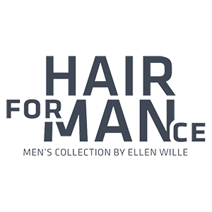 HairForMance - Ellen Wille